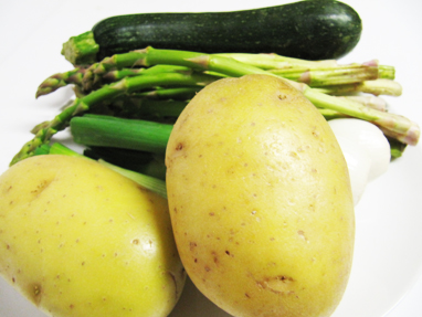 1-verdures