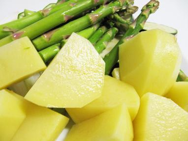 3-verdures,espàrrecs