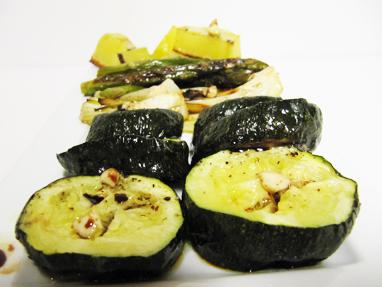 8-verdures al forn