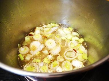 4-sopa, pasta, porro, romaní