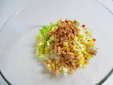 5-Amanida d'arròs