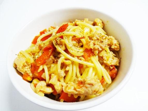 15-Espaguetis amb salsitxes