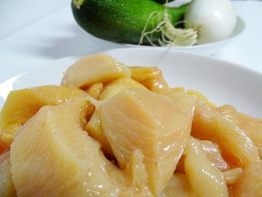 1-Cuscús amb pollastre i verdures
