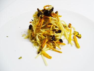 10-Espaguetis amb camagrocs