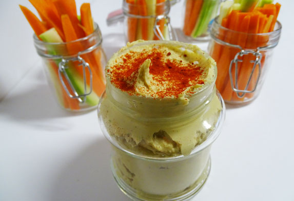 10-Hummus