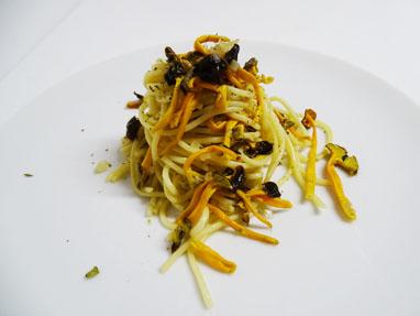 14-Espaguetis amb camagrocs
