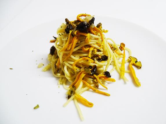 15-Espaguetis amb camagrocs