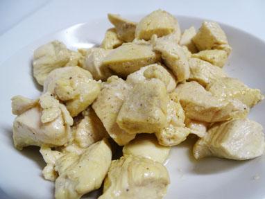 2-Cuscús amb pollastre i verdures