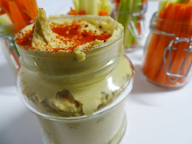 7-Hummus