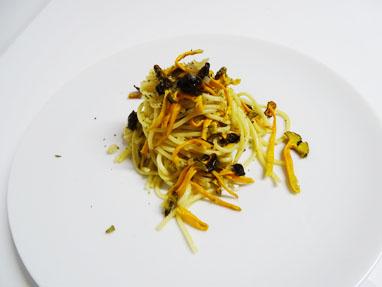 9-Espaguetis amb camagrocs