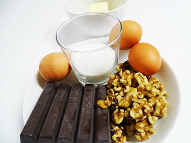 1-Brownies al microones