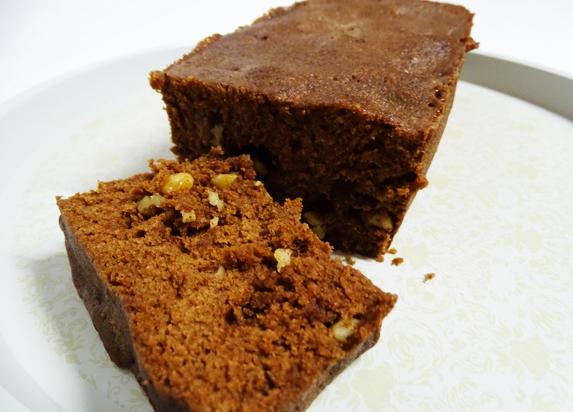 11-Brownies al microones